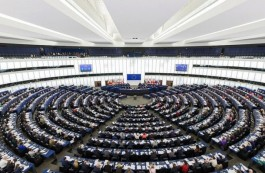 'Admiration for courage and resolve': MEPs address people of Belarus