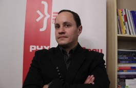Vital Amialkovich isfined oncharges ofcalling for Freedom Day