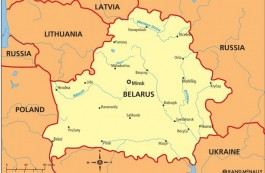 Trading in Belarus's independence is unacceptable
